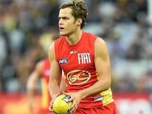 Young Sun forced out for season with concussion