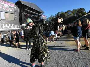 Photos: Day 1 Socials at Splendour
