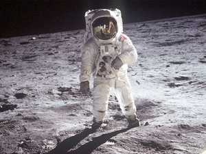 DAY IN HISTORY: Armstrong takes first step on the moon