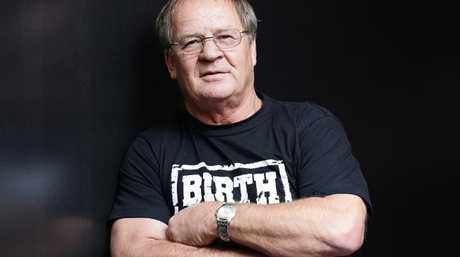 Tommy Raudonikis.