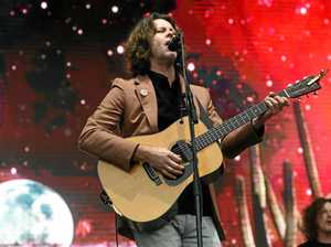 Where is Bernard Fanning on our 70 Most Influential list?