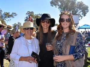GALLERY: Faces at the St George races