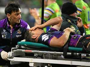 Storm's win over Raiders comes at huge cost
