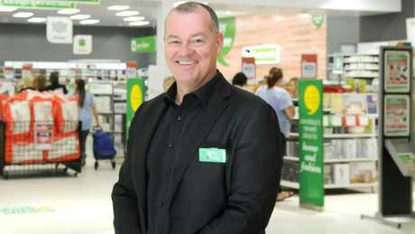 Harris Scarfe CEO Graham Dean said the chain will expand to only the right locations.