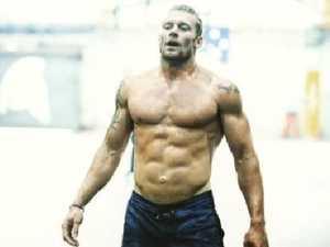 Outrage as Ninja Warrior cuts Australia's fittest man
