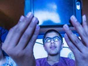 Elite school brings in sleep expert
