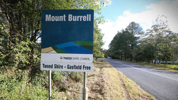 Families who gave thousands to be a part of an alternative community at Mt Burrell, west of Murwillumbah, are now trying to recover their investment. Picture: Jamie Hanson