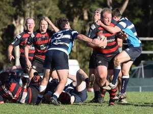 MNC Rugby - Snappers v Marlins