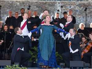 Opera at Jimbour