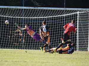 NCF - Tigers v Lions