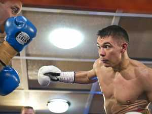 Toowoomba visit a winning one for Tim Tszyu