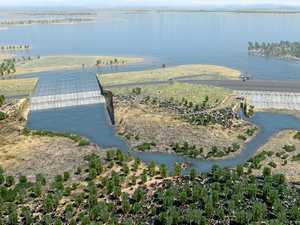 'Critical' $1.2b dam could bring 'huge' economic benefits