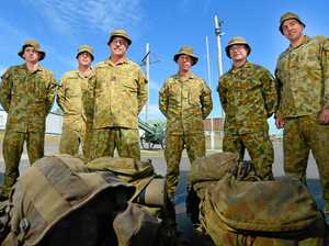 Gladstone soldiers 'the strongest battle group' at international exercise
