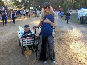 'Why I took my kids to Splendour'