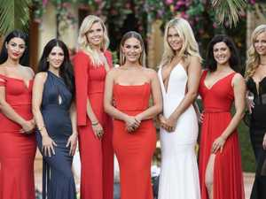 The Bachelor hopeful tells of 'horrendous' auditions