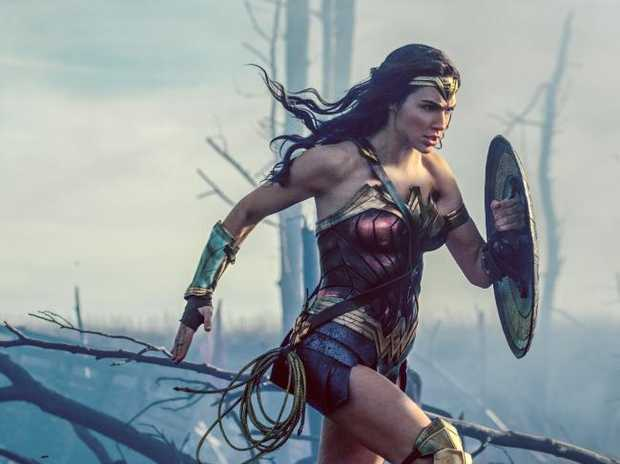 Wonder Woman is getting a sequel.