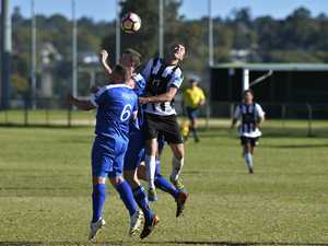 Rockville outclassed by Willowburn