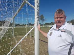 Football club in massive recruitment drive for debut season