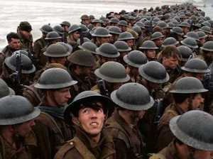 French furious over 'deplorable' Dunkirk