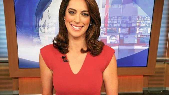 Former Rockhampton journalist, Samantha Heathwood