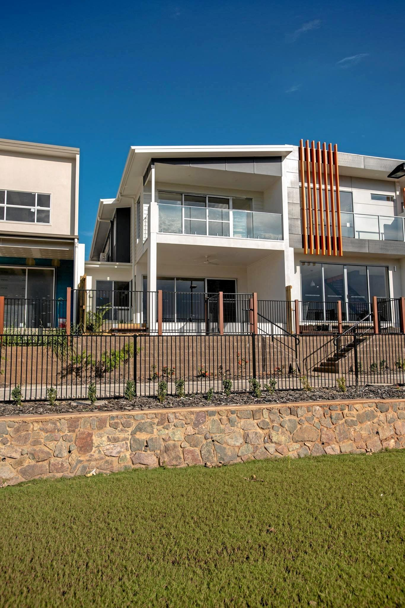 Roonsleigh Construction are one of the Coast's preferred builders.