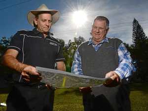 Rocky councillors warm to idea of building own solar farm