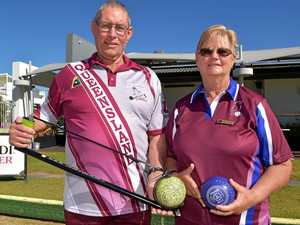 Husband and wife rolls for Queensland
