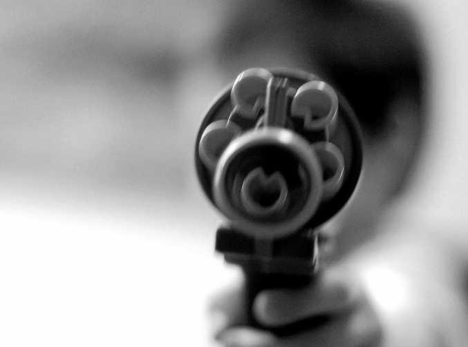 The Coast man said the handgun found in his house belonged to a friend. File photo.