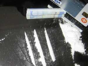 Cops spent $53k on drugs to nab ice, ecstasy trafficker
