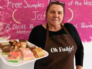 New fudge shop opens its doors in Bundy