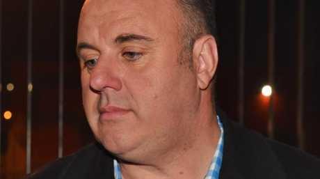 Craig Hutchison.Source:News Corp Australia