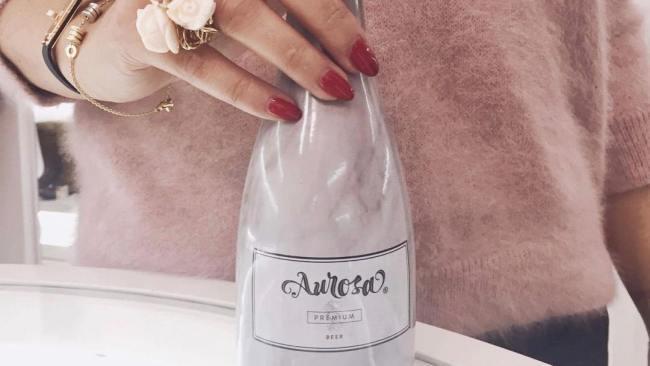 Aurosa for women.