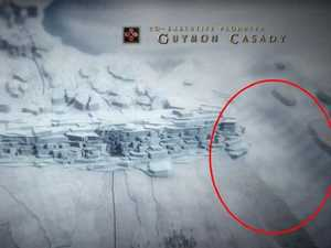 Clue buried in Game of Thrones intro