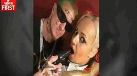 Dale Ewins and Zita Sukys plan to sue police.