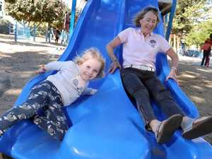 No monkey business: Playgrounds facing cull