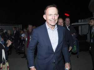 'Grow a pair' Abbott's same-sex marriage warning