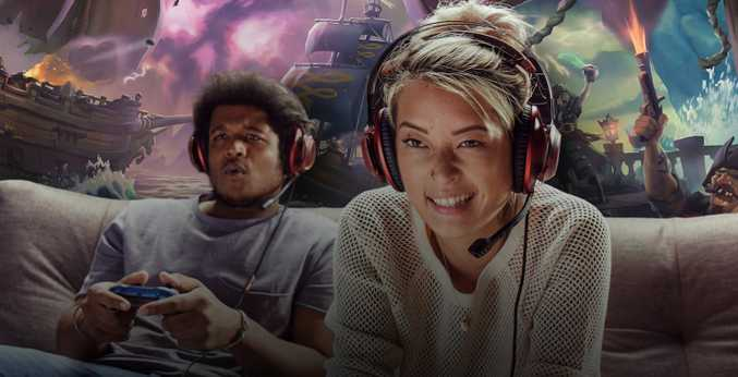 Gaming is becoming an increasingly popular opportunity for family bonding, according to new studies.