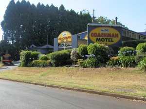 FOR SALE: Motel overlooking Toowoomba Range on market