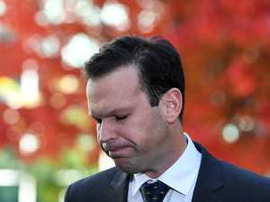 Canavan resigns: CQ crusader rocked by dual-citizen crisis