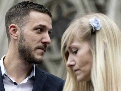 Charlie Gard's mother and father, Connie Yates and Chris Gard, announced that they have abandoned their legal fight at the Family Division hearing at the High Court in the five month legal battle for the right for Charlie to undergo experimental therapy in the USA. Charlie suffers from a rare genetic condition and has brain damage.