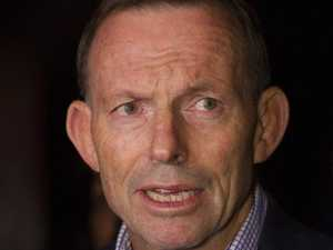 Tony Abbott says global warming probably 'good'