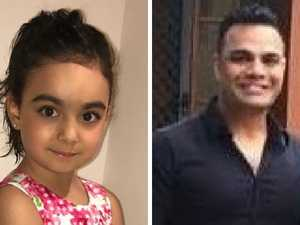 Amber alert: Girl taken from Gold Coast childcare centre