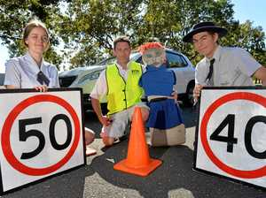 Rotary continues keeping kids safe on the roads
