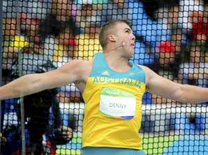 Allora thrower puts all emphasis on Commonwealth Games
