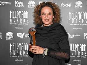 Murgon playwright wins Helpmann award