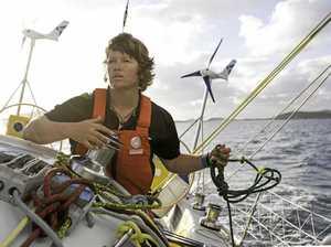 Coast's sailor's triumph:  'Every bit of pain worth it'