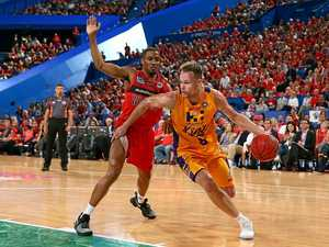 NBL stars lead Boomers' cup campaign