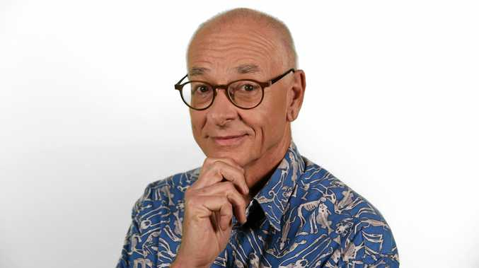 Dr Karl will be the keynote speaker at the National Health Innovation and Research Symposium Gala Dinner being held at Opal Cove Resort.