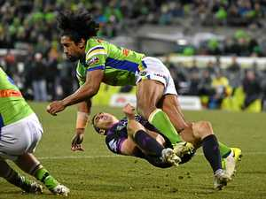 Send-off confusion shows NRL lacking clarity
