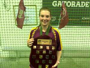 Success for Toowoomba juniors at nationals